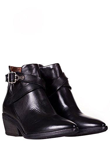 amp; Damen s Stiefeletten Stiefel Schwarz 98 A PqvEIE