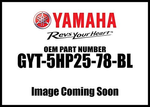 (Yamaha GYTR Factory Racing Mini Crossbar Pad 7