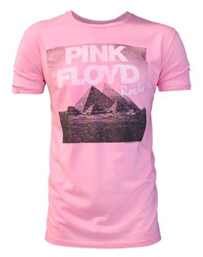 Junk Food Pink Floyd Rocks Men