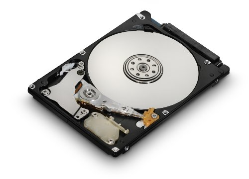 HGST Travelstar 2.5-Inch 7mm 500GB 5400RPM SATA II 8MB Cache Internal Hard Drive (0J11285) [Amazon Frustration-Free Packaging] by HGST, a Western Digital Company (Image #1)