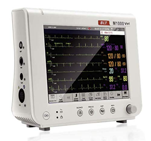 BLT M1000Vet Veterinary Multi Parameter Monitors by M1000 (Image #2)