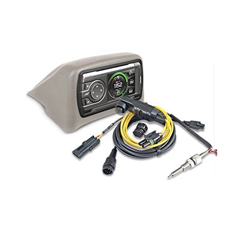 Edge Products 15001-1 Legacy in-Cab Tuner - Edge Products Ford Gauge