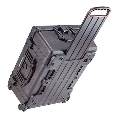 Pelican 1610 Case No Foam (Black) - 1610 Protector Case