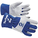 Miller 263355 Arc Armor TIG Welding Multitask Glove, X-Large by Miller Electric