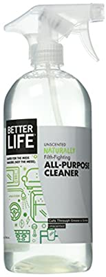 Better Life Natural All Purpose Cleaner What-Ever