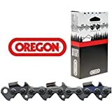 Oregon Chainsaw Repl. Chain Kobalt KCS 120-06 40V Lithium 12inch 91-45 Fits Saws with 3/8inch LP pitch .050gauge 45dl