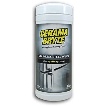 Amazon Com Cerama Bryte Stainless Steel Cleaning Polish