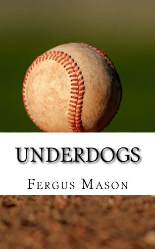 Underdogs: How Two Indian Athletes Beat the Million Dollar Arm and Became Professional Baseball Players (Million Arm Dollar Book)