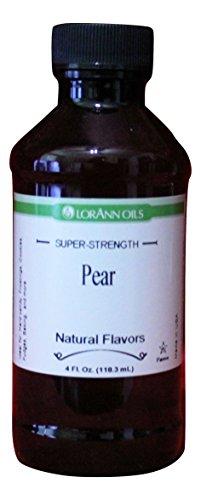 Lorann Pear Flavor 4 Oz. (Pear Flavor)