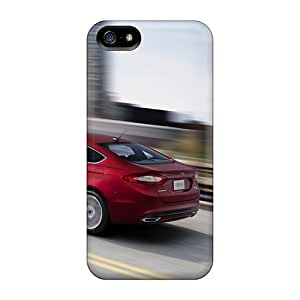For YQCxtkW2567JDfEw Cars Ford Fusion Protective Case Cover Skin/iphone 5/5s Case Cover