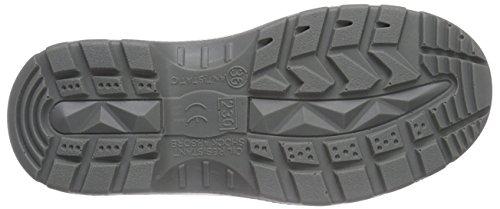 Maxguard W330 - Calzado de protección Unisex adulto Weiß