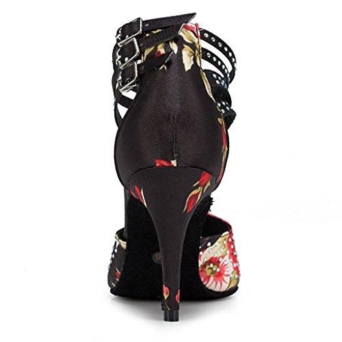 TDA - Zapatos de tacón  mujer negro
