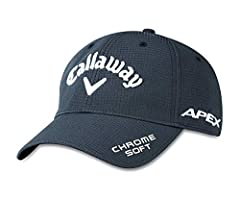 The Tour Performance Pro combines an semi structured design and low profile for a lightweight hat that's big on Tour. Mens Golf Hat