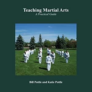 Teaching Martial Arts Audiobook