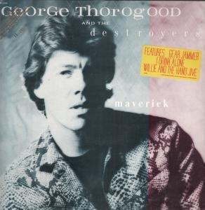 e10b188dd98d MAVERICK LP (VINYL) US EMI 1985 - Amazon.com Music