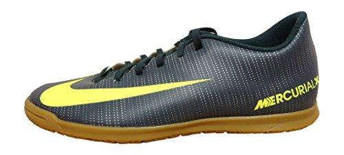 De 376 hasta 40 Football algue Chaussures Nike 852533 Homme Salle Volt blanc En Vert wt4nfxU6q