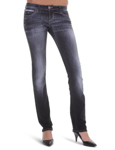 DN67 Cheyenne - Jeans slim - Femme Vintage Washed - Dn3