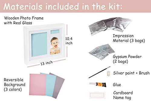 Amazon.com: Ola Boutique - Kit de manecillas y pies de bebé ...