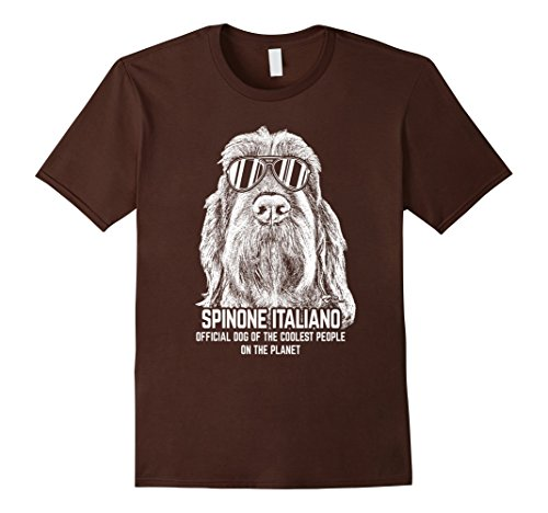 Men's Italian Spinone Official Dog of the Coolest People ...