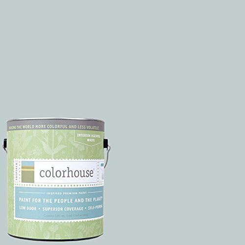Inspired Eggshell Interior Paint, Wool .02,
