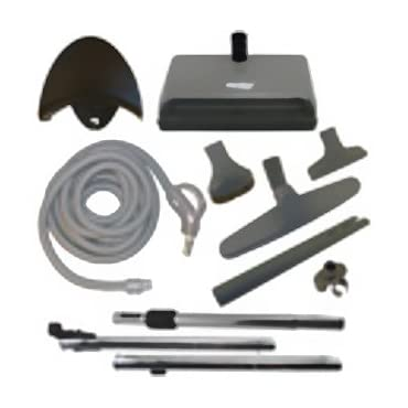 Eureka Central Vacuum Cleaner Kit, 30ft hose, w/Pigtail