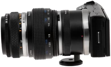a7II Fotodiox Lens Mount Adapter NEX-7 /& NEX-5 OM Zuiko Lens to Sony NEX E-mount Mirrorless Camera such as Sony Alpha a7