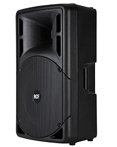 350w 3 Way Speaker (RCF ART315AMK3 Active Two-Way Speaker)