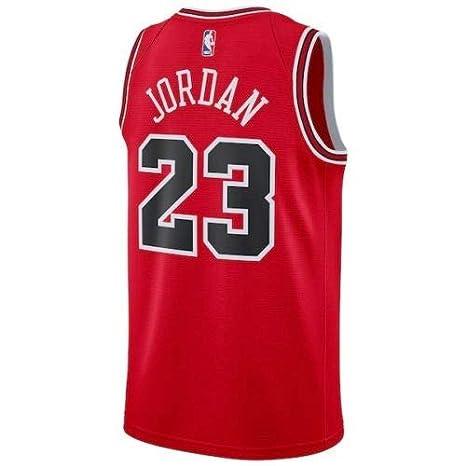 b2dee46d32a Zhao Xuan Trade Jersey Bulls Masculino Campeón de la NBA Vintage Michael  Jordan Jersey Chicago Bulls Comprar