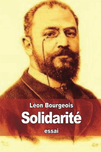 Download Solidarité (French Edition) pdf