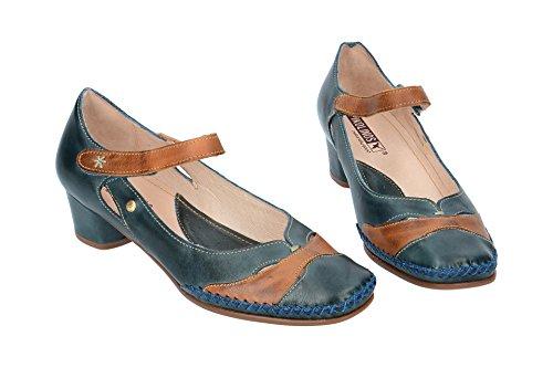 Marine Femme Pour Bleu Ocean W6r Escarpins 5836 Pikolinos Fq0g7wn