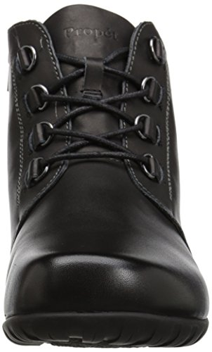 Propét Propet Women's Delaney Ankle Bootie Black best for sale jFpdC1wi