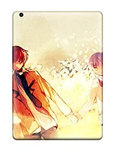 Cheap For Angel Beats Protective Case Cover Skin/ipad Air Case Cover 8758556K78963689