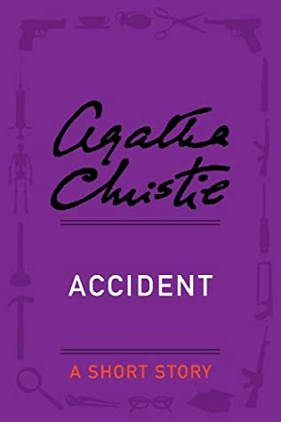 book cover of Accident