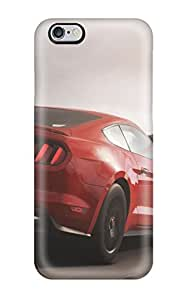 3290724K77066770 Protection Case For Iphone 6 Plus / Case Cover For Iphone(2015 Ford Mustang Gt)