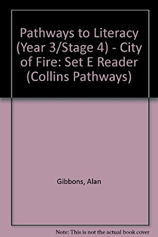 book cover of City of Fire