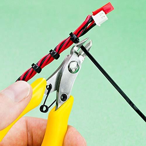 ModelCraft TL5002 Pinzas de precisi/ón