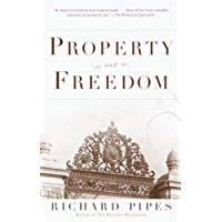 Property and Freedom (English Edition)