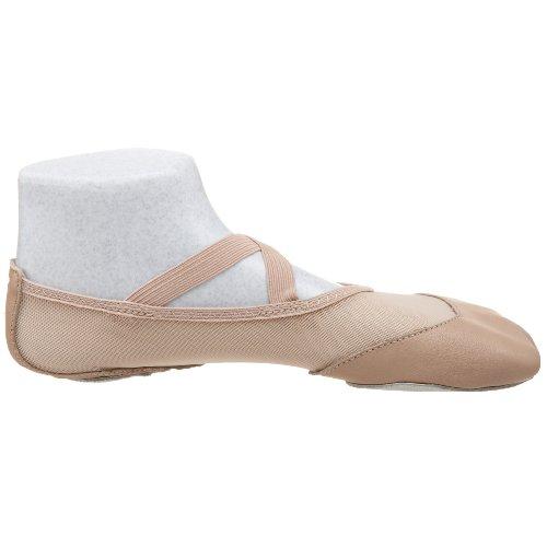 Capezio FF02 de Breeze NUD ballet Zapatillas q1tczXw