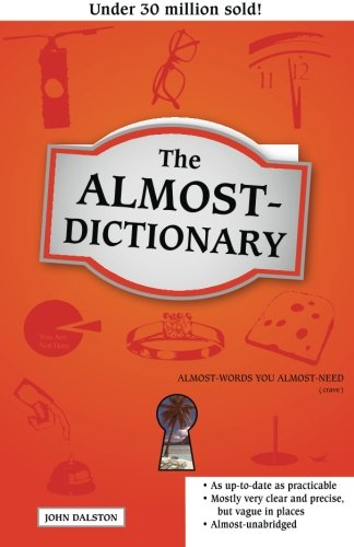 The Almost-Dictionary by Brand: AspectEdge