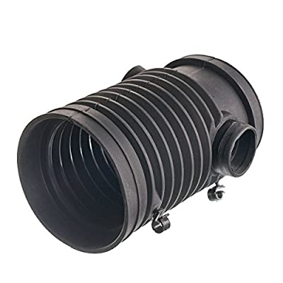 Air Flow Meter Boot Intake Hose to Throttle for BMW E38 E39 Series 540i 740iL 1997-1998: Automotive
