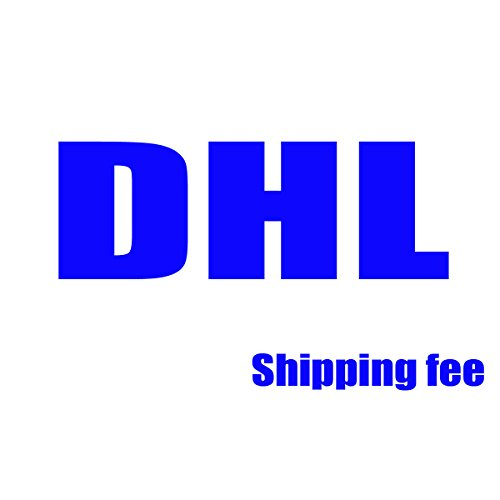 Expedited shipping fee of DHL