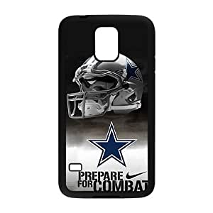 meilinF000NFL Prepare for combat fashion plastic phone case for samsung galaxy s5meilinF000