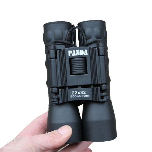 Panda 22 x 32ズーム高倍率双眼鏡アウトドア望遠鏡 B00WEL38Y8