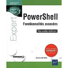 Windows PowerShell - Fonctionnalités avancées N.E.