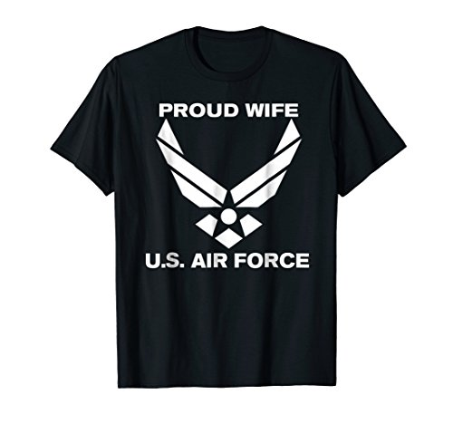 Wife, Proud Air Force Wife