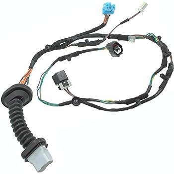 amazon com  apdty 756617 power door lock wire wiring