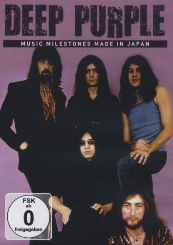 Music Milestones Made in Japan [DVD] [Import] B00565B17A