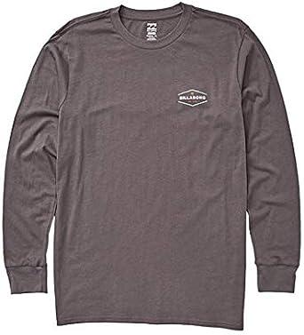 Billabong Mens Long Sleeve T-Shirt: Amazon.es: Ropa y accesorios