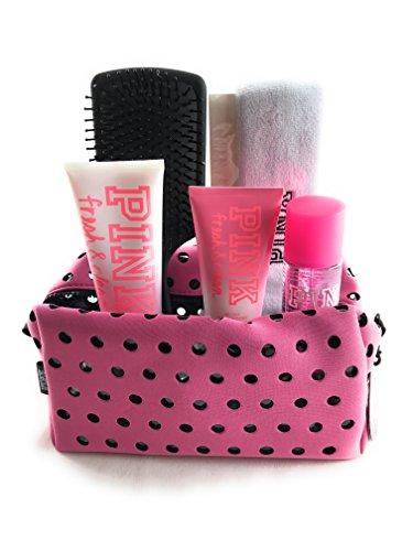 - Victoria's Secret PINK Fresh & Clean Gift Set