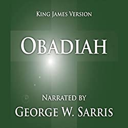 The Holy Bible - KJV: Obadiah
